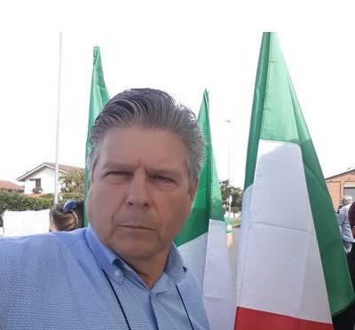 Marco Santi Guerrieri e L'EVIRAZIONE del CDX
