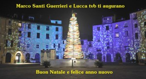 lucca natale