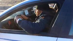 roma rom su ato polizia
