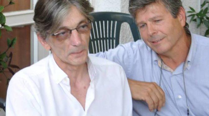 Santi Guerrieri – Alberto Torregiani un amico ritrovato.