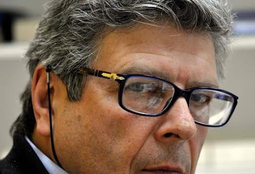 """Marco Santi Guerrieri, IL VERO ASSASSINO E' LO STATO – """"Uno stato da vergogna alla pari di clandestini e fancazzisti."""""""