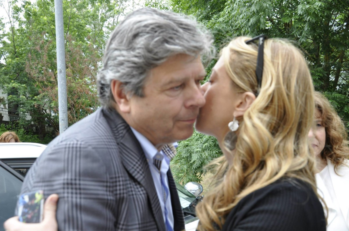 Giorgia Meloni pagina ufficiale