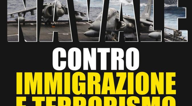 Marco Santi Guerrieri – Le lacrime di coccodrillo del Prefetto Cagliostro.