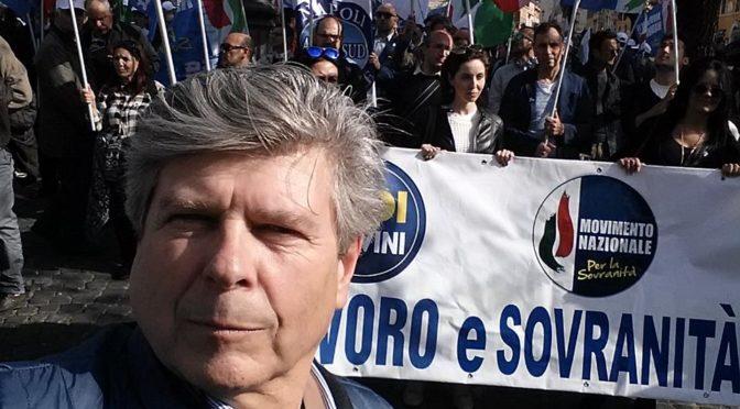Marco Santi Guerrieri -attacca il prefetto sull'invasione dei clandestini