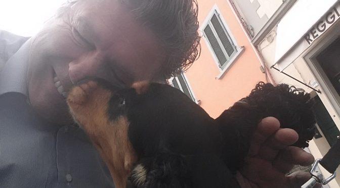 Marco Santi Guerrieri – Proteggiamo gli animali dalle esche assassine