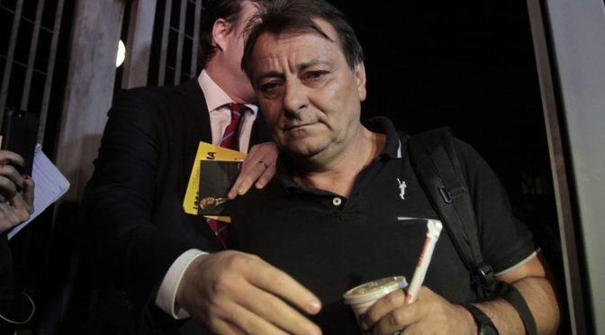 Petizione per l'estradizione di Cesare Battisti