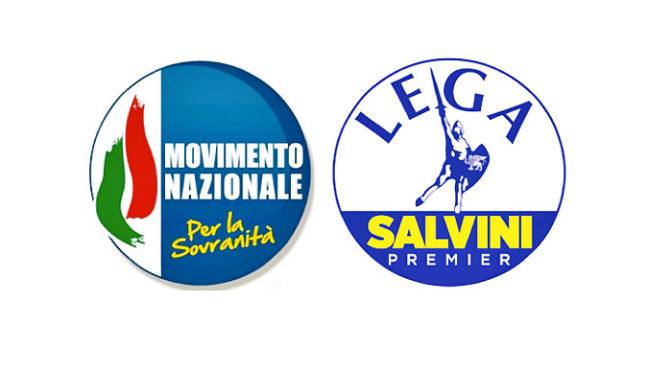 Santi Guerrieri -MNS- Un buon motivo per aver votato SI al Governo Salvini-Di Maio